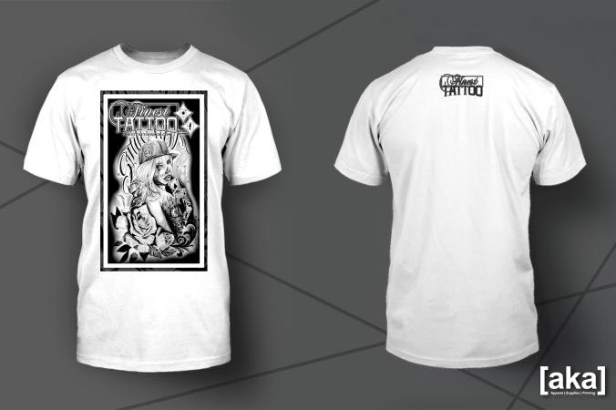 SD Player T-Shirt