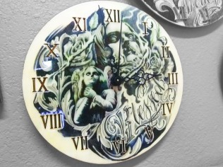 Wall Clocks - BLessed