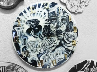 Wall Clocks - Time is Money